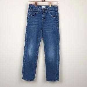 HUDSON | Boys Lian Style Straight Leg Jeans 10